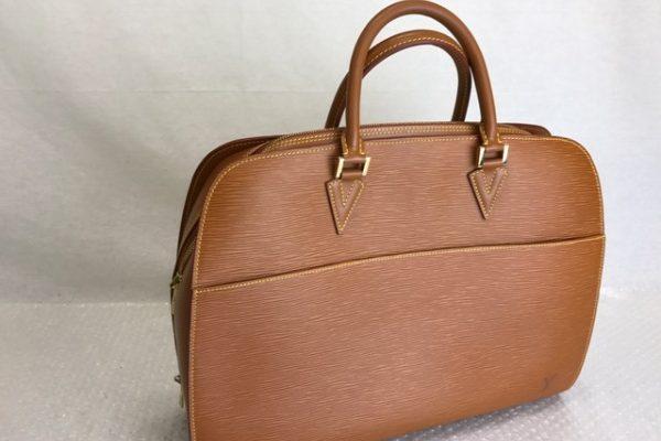 [出張買取]千葉県八街市 ルイヴィトン エピ  ソルボンヌ ビジネスバッグ