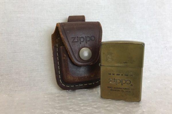 [出張買取]千葉県八街市 USA Zippo 1990年