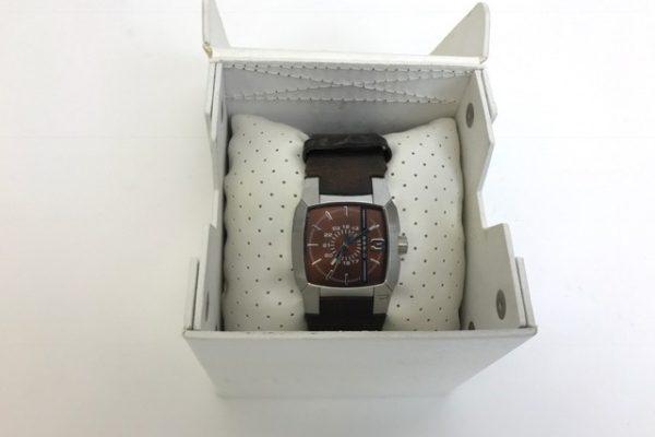 DIESEL ディーゼル 腕時計 DZ-1090 買取り