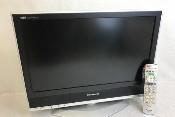 [出張買取]千葉県八街市 Panasonic 23インチ 液晶テレビ